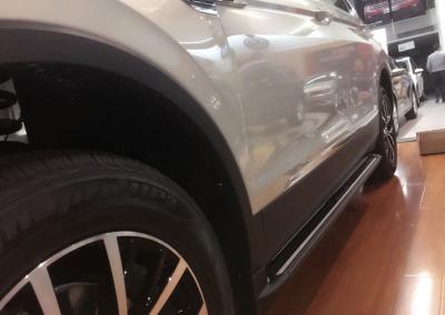 Estribos Volkswagen Tiguan